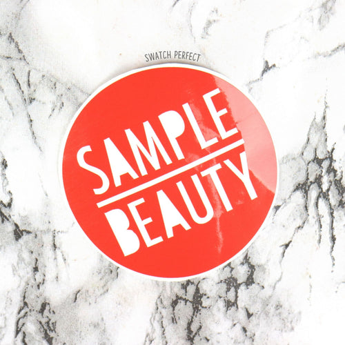 Sample Beauty - Mini Logo Stencil | Inspired By Sample Beauty