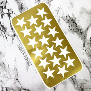 Stars Kit - £12.50 value