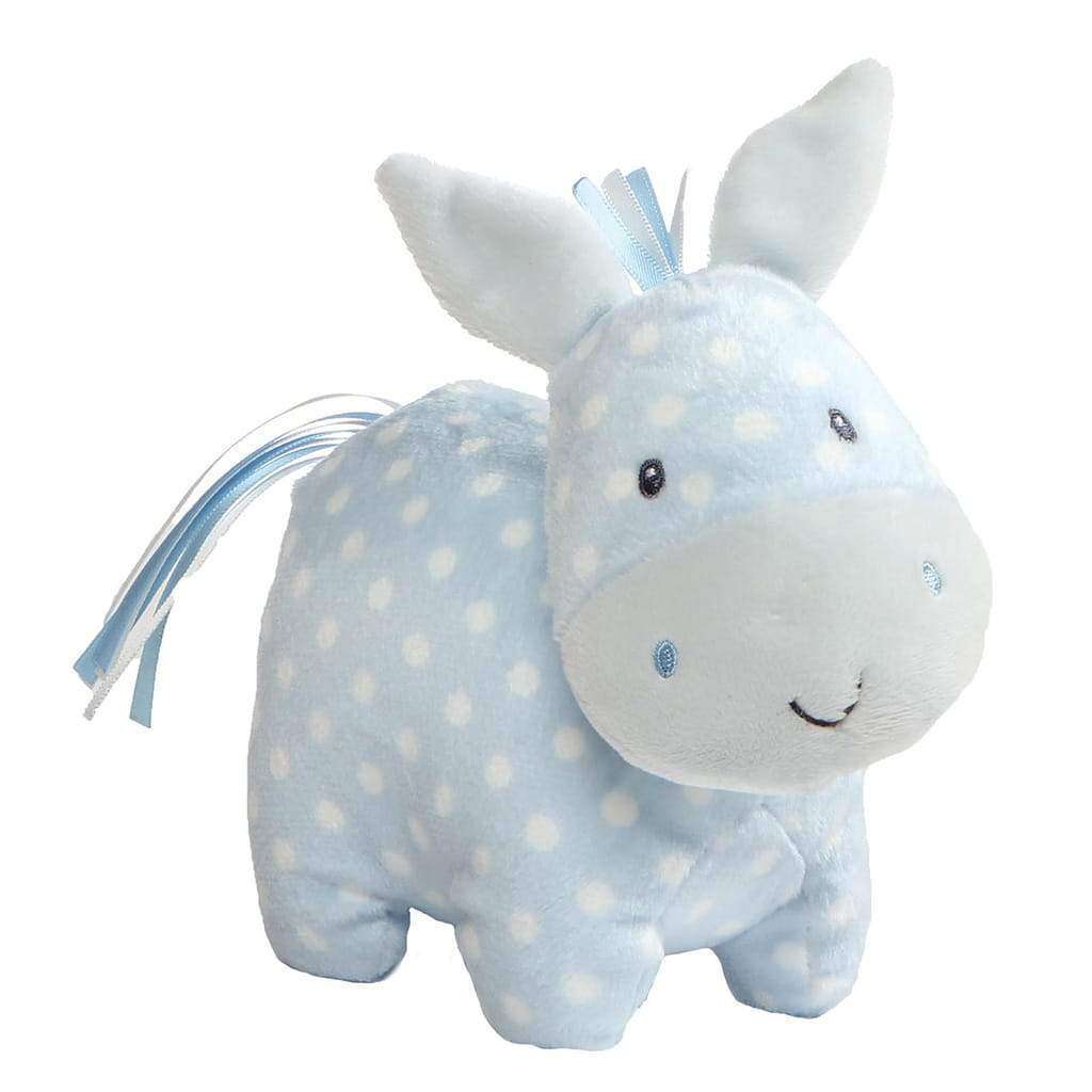 Peluche Roly Poly Cheval - Eléphant Malin