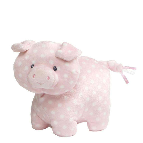 Peluche Roly Poly Cochon - Eléphant Malin