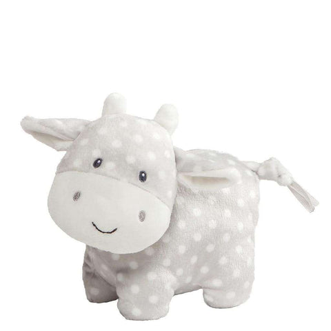 Peluche Roly Poly Vache - Eléphant Malin