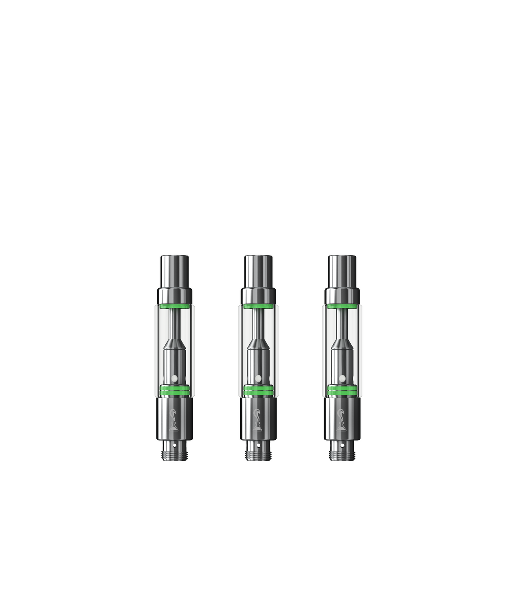 S3 Ultra Slim Ceramic Leakproof CCELL Cartridge
