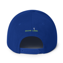 Skunk Labs Playas Only Snapback Hat