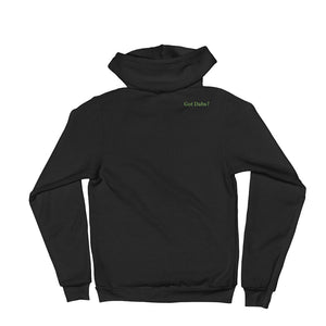 The Got Dabs? Total Comfort Hoodie