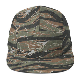The Five Panel Cap
