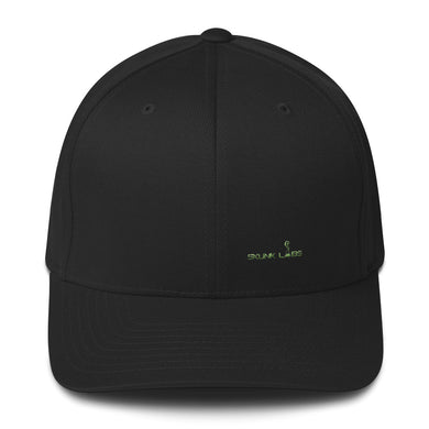 The Fitted Cap