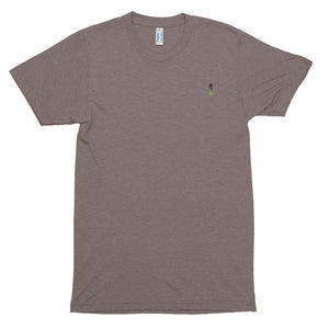 Short sleeve soft t-shirt