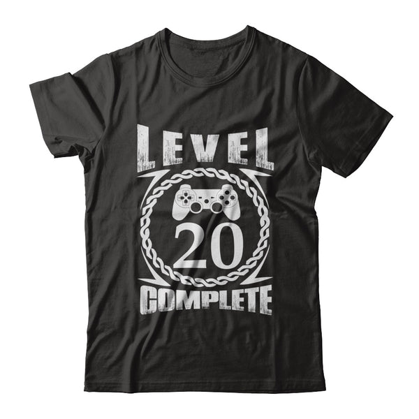 Men Womens Twenty 20 Year Old 20th Birthday Gift Ideas