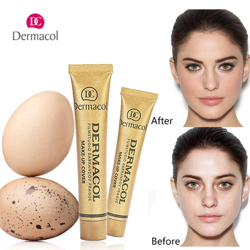 DERMACOL PERFECT SKIN COLOR MAKE-UP (BUY 1 TAKE 2)