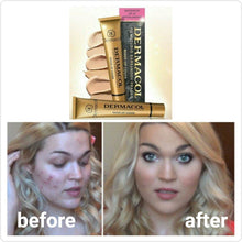 Load image into Gallery viewer, DERMACOL PERFECT SKIN COLOR MAKE-UP (BUY 1 TAKE 2)