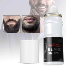 Load image into Gallery viewer, Men Beard Glow Stimulator Fast Nutrition Growth Spray