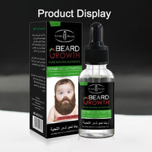 Load image into Gallery viewer, Beard Growth Anti HairLoss