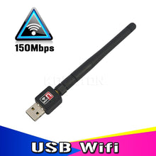 Load image into Gallery viewer, USB Wifi Adapter 150Mbps