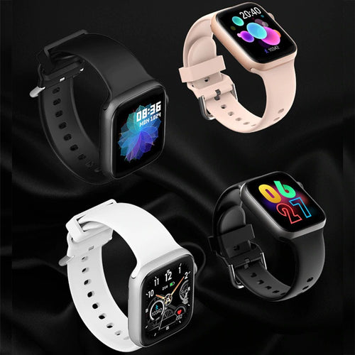 Waterproof T500 Smart Watch Plus