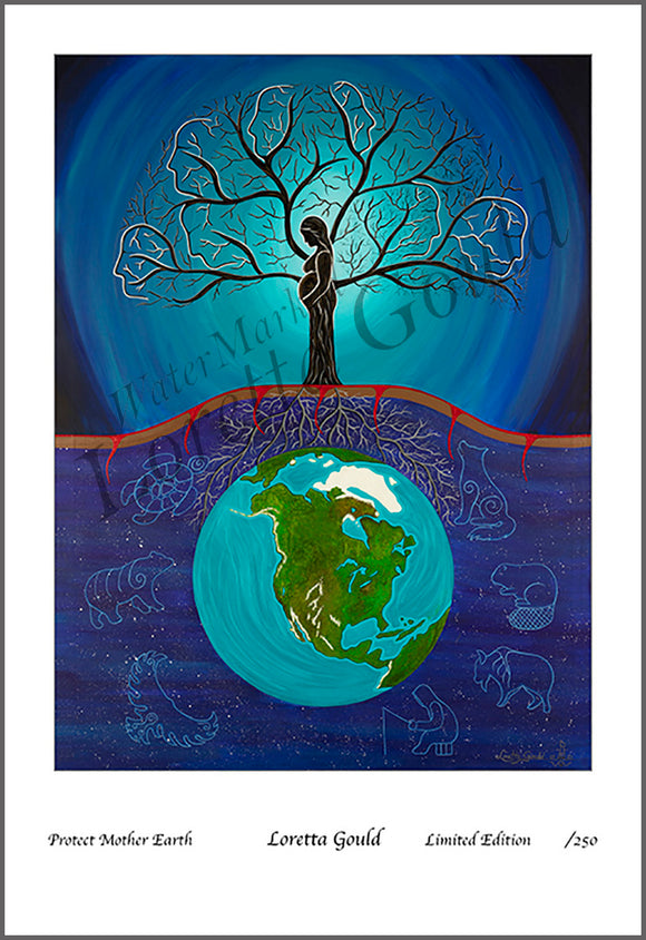 53 - Protect Mother Earth
