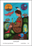 71 - Our Mi'kmaq Legend Gloosekap