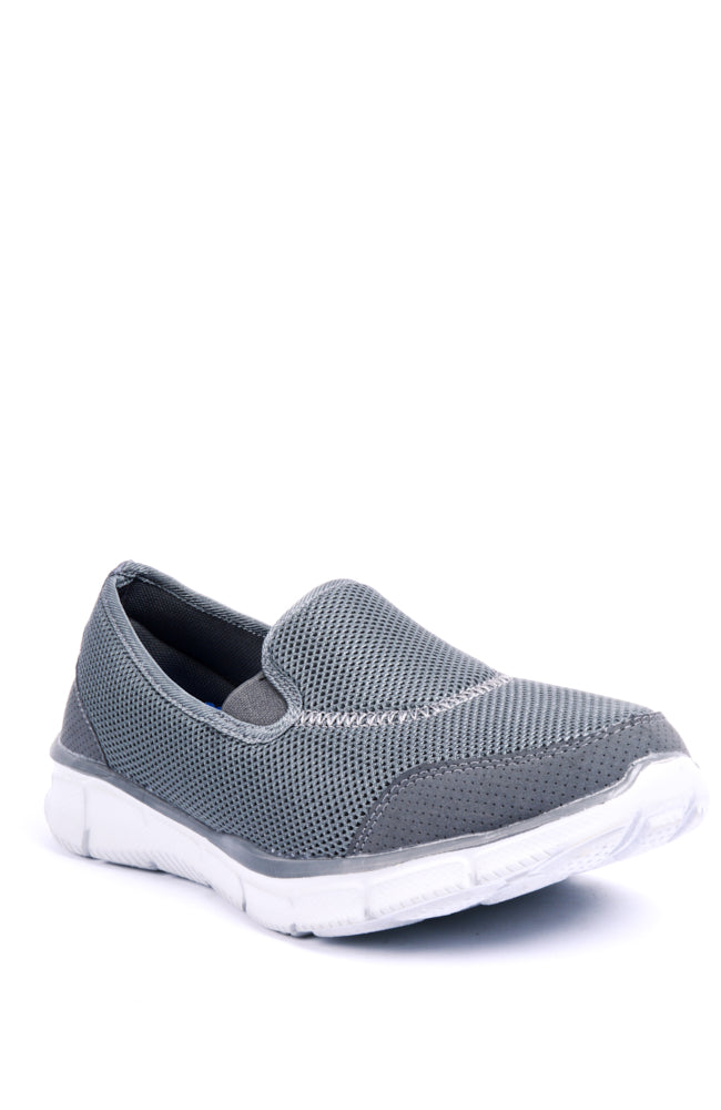 Conor Grey Leisure Shoes
