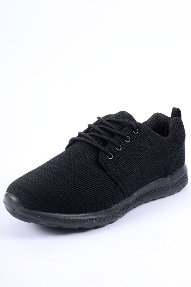 Conor Navy Leisure Shoe
