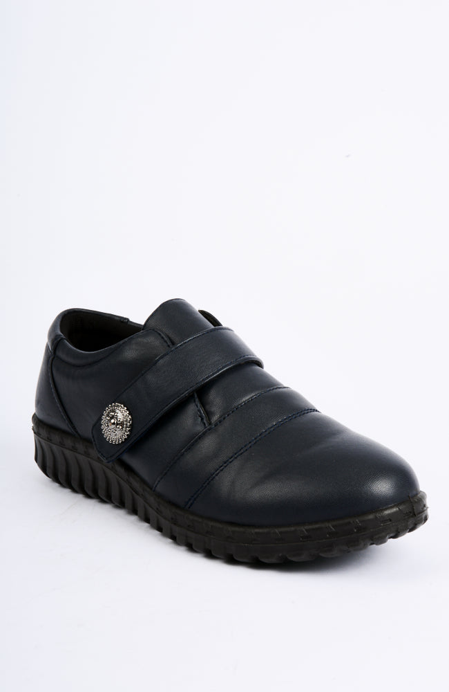 Dexter Matte Black Range 1: Sizes 6-11