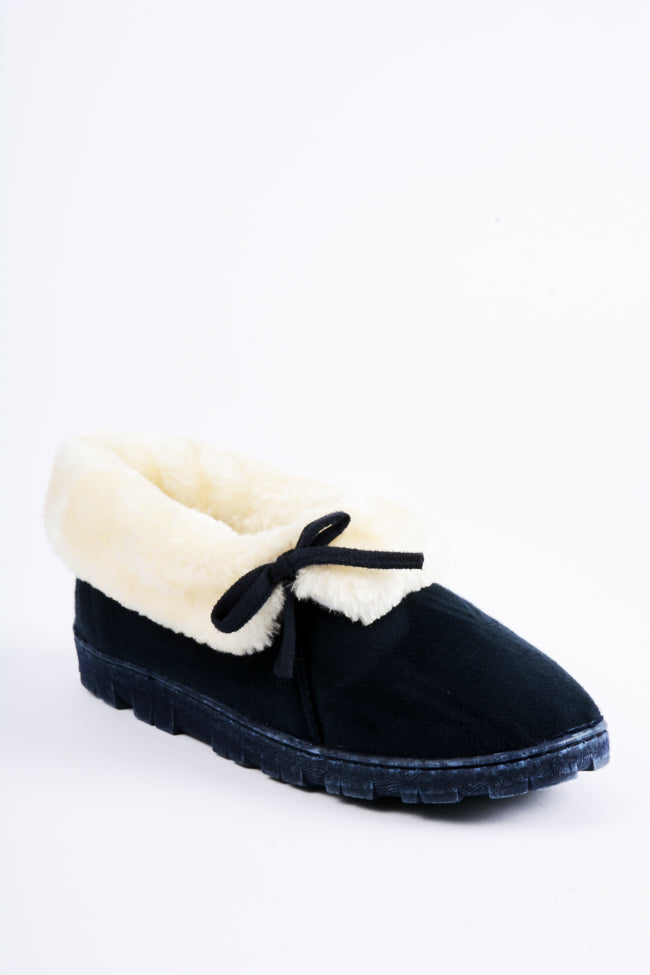 Kira Slipper Blue 3X8 D