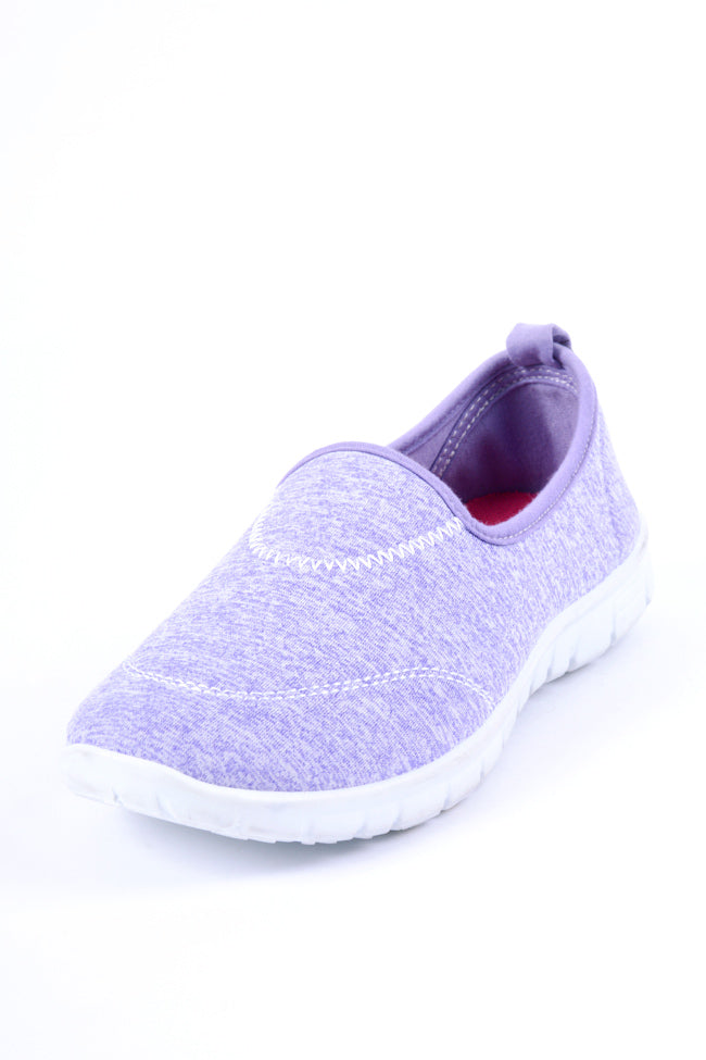 Milli Pink/Grey Slipper 2 Pack