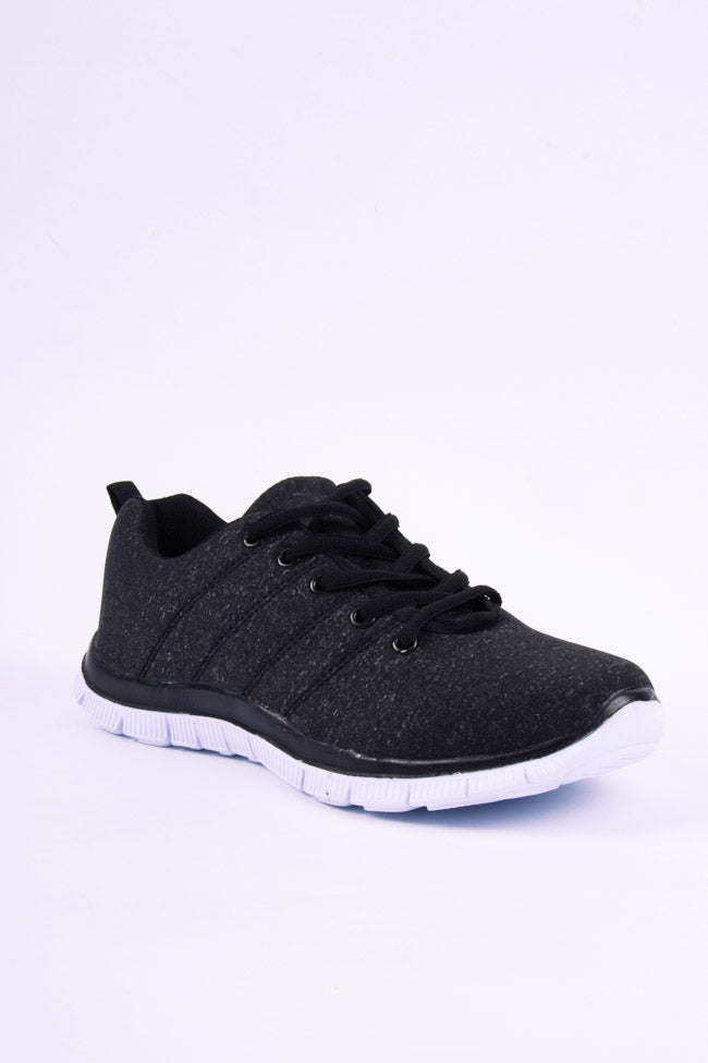 Venus Trainer Black