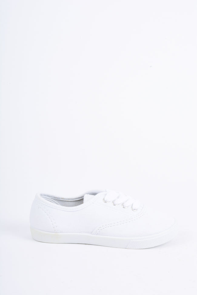 Oxford White Size Range 1