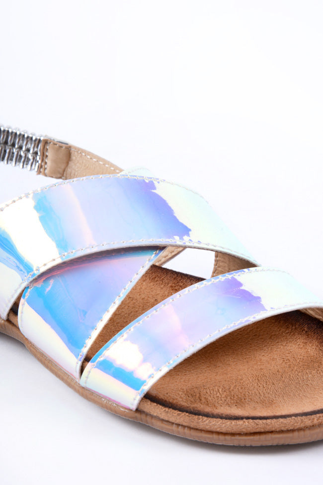 Molly Holographic