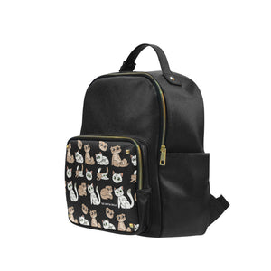 Sass and Milli Custom Designed Backpack (Large) - The Capital Dolls