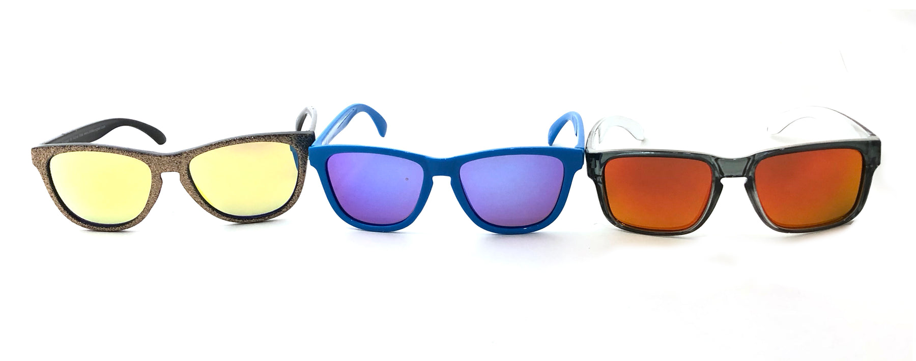 Peppers Polarized Sunglasses