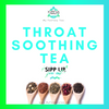 THROAT SOOTHERS