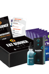 FAT BURNER KIT - My Fantasy Tea