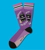 Believe in Your Selfie Everyday Socks
