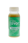 MATCHA ENERGY - GINGER LEMON ADAPTOGENS