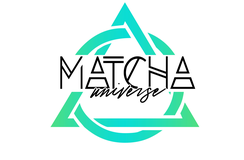 MATCHA UNIVERSE X MY FANTASY TEA HEALTHY JITTER - FREE ENERGY !