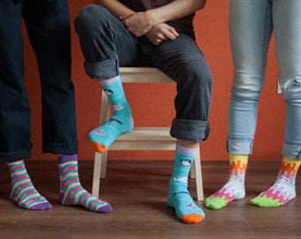 Socks: The Father's Day Gift Dad Actually Wants