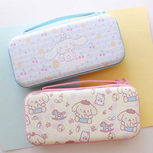 Kawaii Printed Switch Protector Case