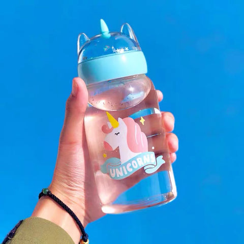 Sweet Unicorn Water Bottle