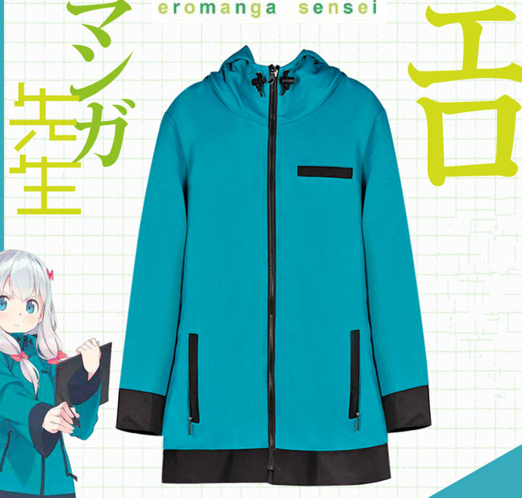 Kawaii Anime Coat