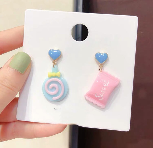 Sweet Candy Earrings