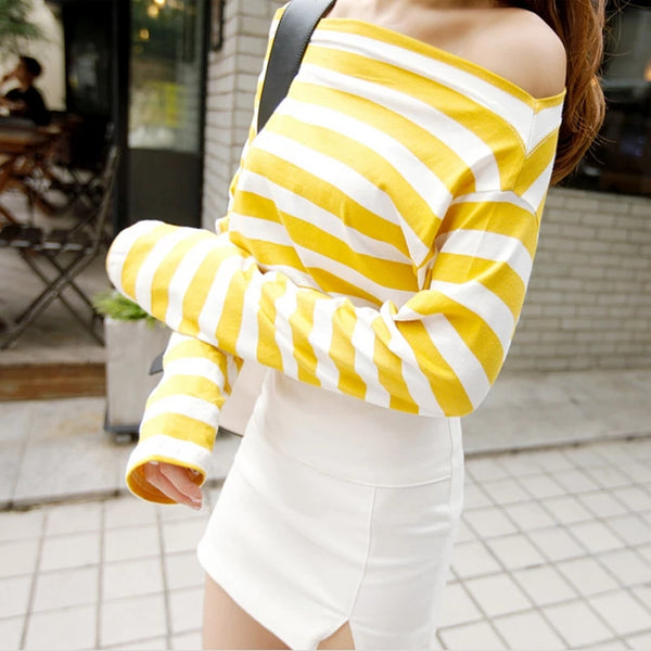 Harajuku Long Sleeve Shirt