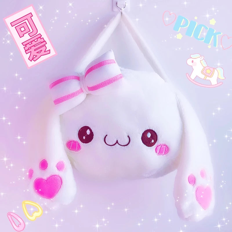 Kawaii Rabbit Bag