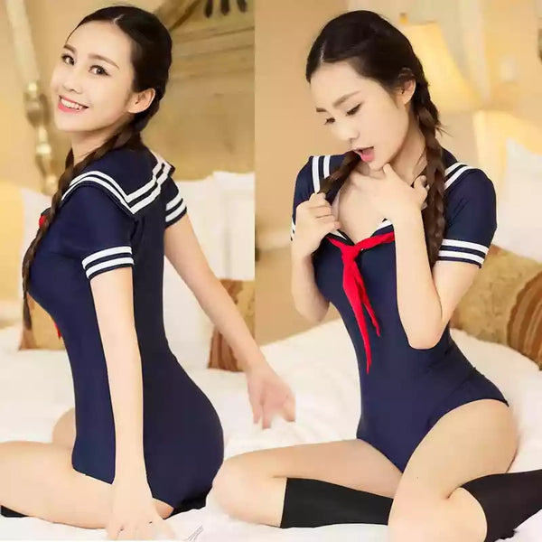 Sailor Swimsuit