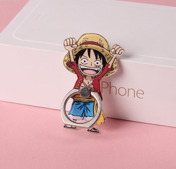 One Piece Phone Ring