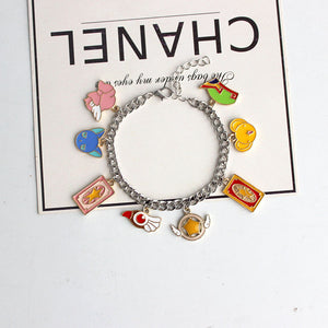 Magic Sakura Bracelet