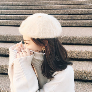 Fashion Beret Hat