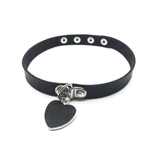 Black Love Choker