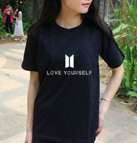 Love Yourself Tee