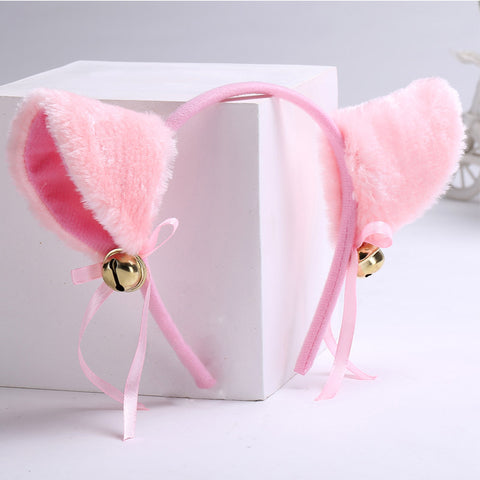 Cat Ears Hair Band
