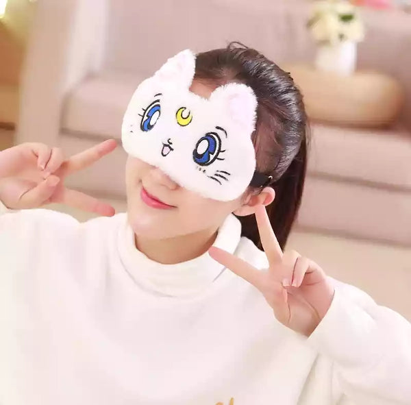 Luna Eye Mask